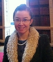 Dr Janet Xue