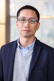 Dr Huy Vu