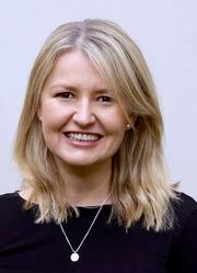 Associate Professor Ilona Juraskova