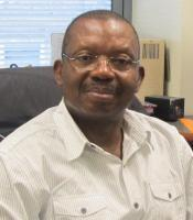 Associate Professor Inakwu Odeh