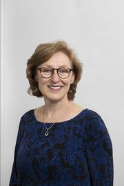 Dr Ingrid Gelissen