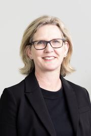Dr Ingrid Mabin