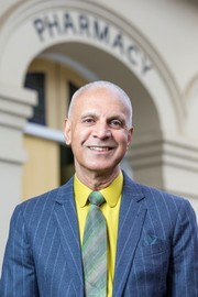 Professor Iqbal Ramzan