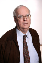 Professor John Cannon