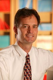 Professor Jonathan Carter