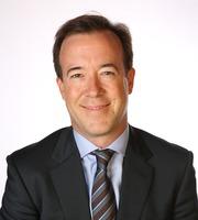 Professor James Curran