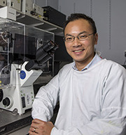 Associate Professor James Chong
