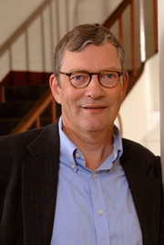 Associate Professor James Gillespie