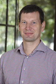 Associate Professor Jan Slapeta