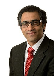 Associate Professor Javid Atai