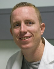 Associate Professor Jeff Holst