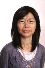 Associate Professor Jennifer Chan