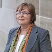 Associate Professor Jennifer Rowley