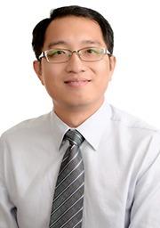 Dr Jeremy (Jing) Qiu