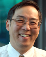 Professor Jian Guo Zhu - The University of Sydney