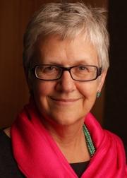Emeritus Professor Jill Trewhella
