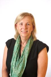 Dr Joanne Shaw