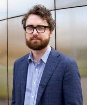 Dr Joel Harrison