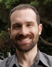 Associate Professor Joel Negin
