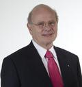 Emeritus Professor John Chalmers