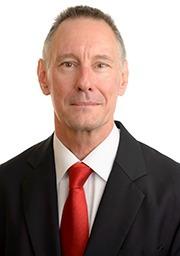 Mr John Currie