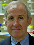 Emeritus Professor John Fletcher