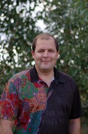 Dr John Gilroy