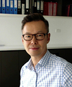 Associate Professor John Kwok