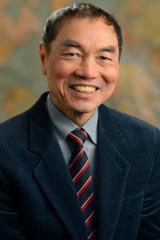 Professor John Y. Wong