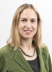 Dr Jolyn Hersch