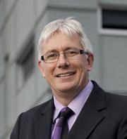 Professor Jonathan Morris