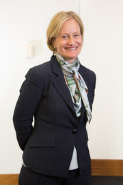 Associate Professor Judith Trotman