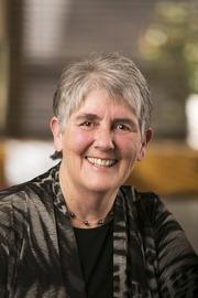 Associate Professor Judith Yates