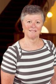 Professor Judy Simpson