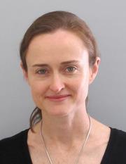 Dr Julia Bryant