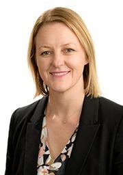 Professor Julie Cairney