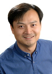 Associate Professor Jun Huang