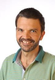 Professor Justin Harris