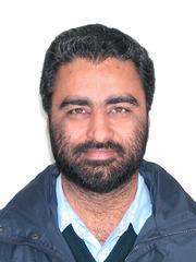 Dr Karanjeet Sandhu