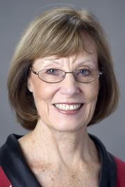Associate Professor Karen Ginn