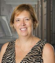 Professor Katrina Jolliffe