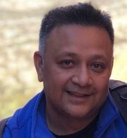 Dr Kaustuv Bhattacharya