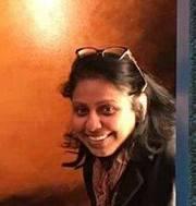 Dr Kavitha Gowrishankar