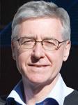 Professor Keith Trigwell
