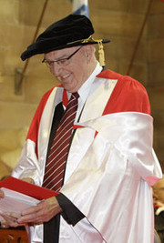 Emeritus Professor Kenneth Eltis