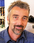 Dr Kenneth Rodgers
