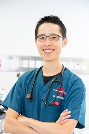 Dr Kenny Yee