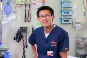 Dr Kevin Lai