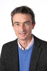Dr Kevin Walton