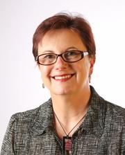 Dr Kimberley Ivory